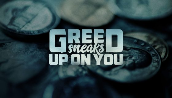 Greed DEKTOP