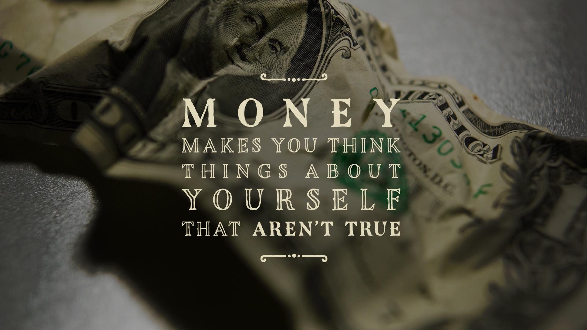 Money DESKTOP