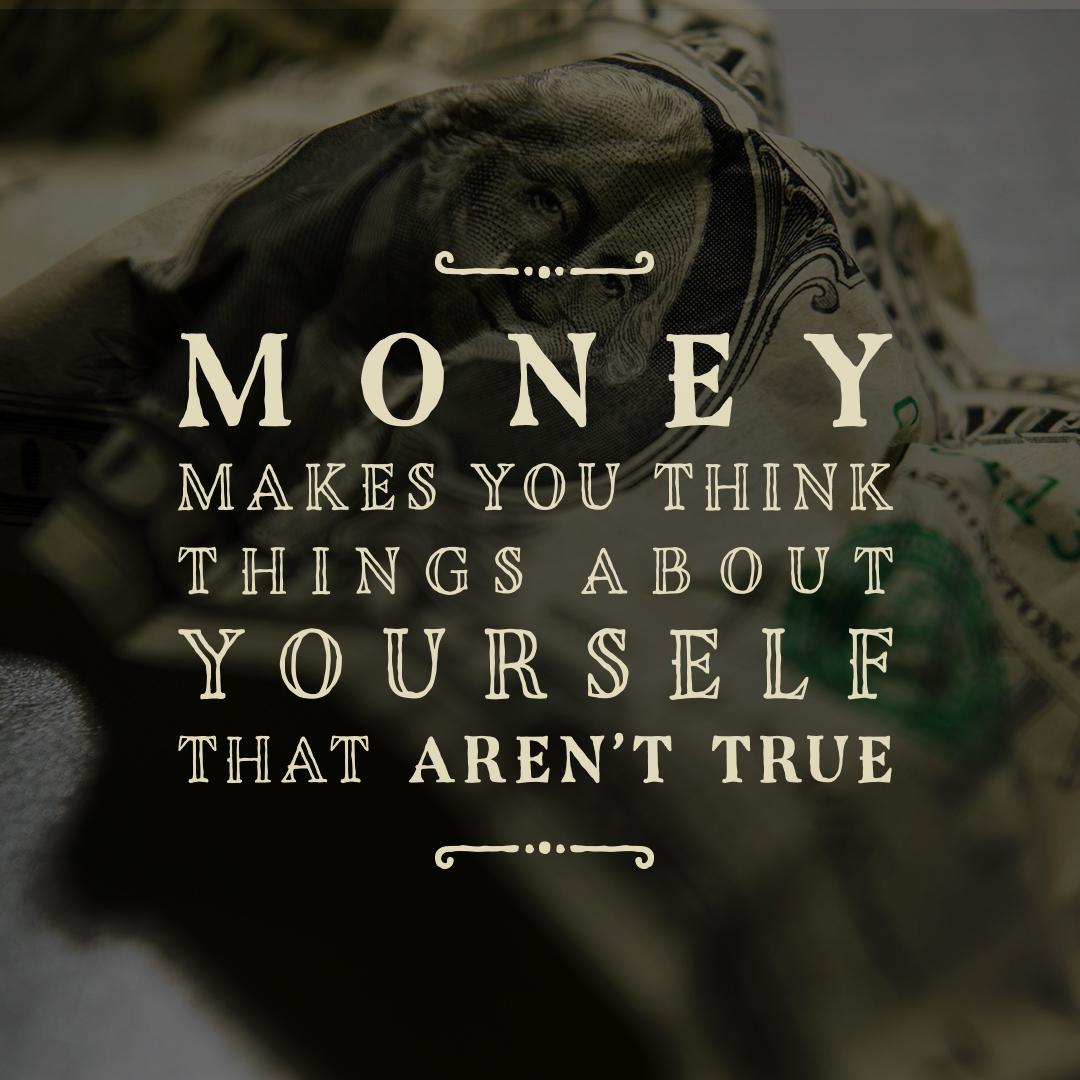 Money SOCIAL