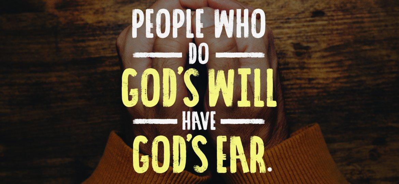 Gods Will DESKTOP
