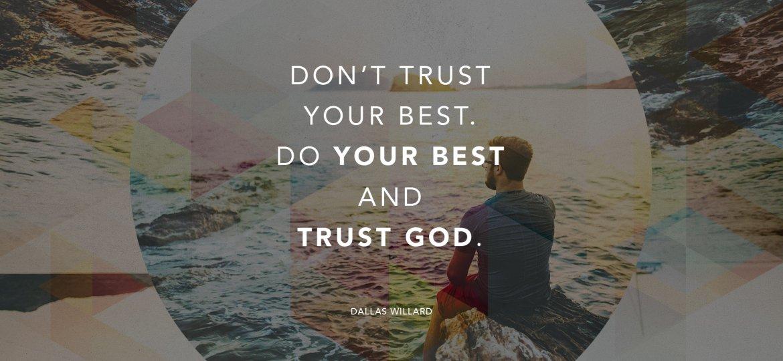 Trust DESKTOP