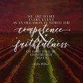 Faithfulness 1 MOBILE