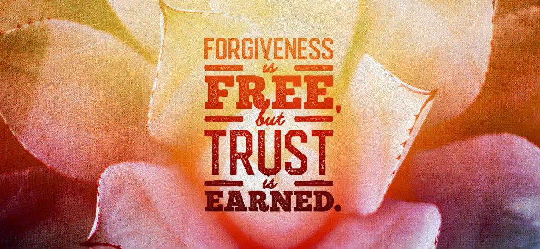 Forgiveness is Free DESKTOP