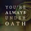 Under Oath DESKTOP