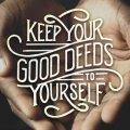 Deeds SOCIAL