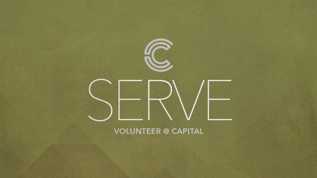 Serve @ Capital