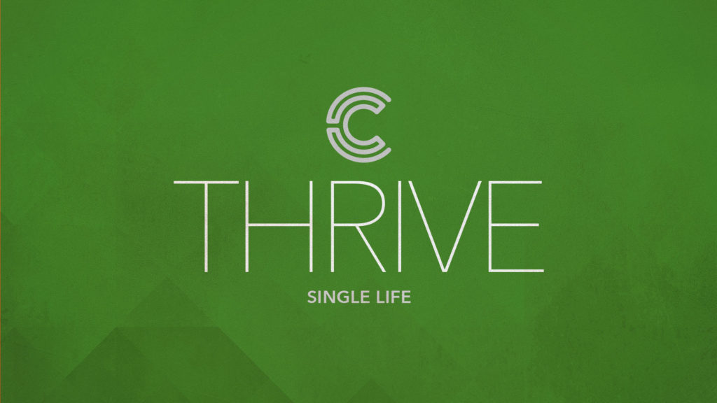 Thrive: Single Life