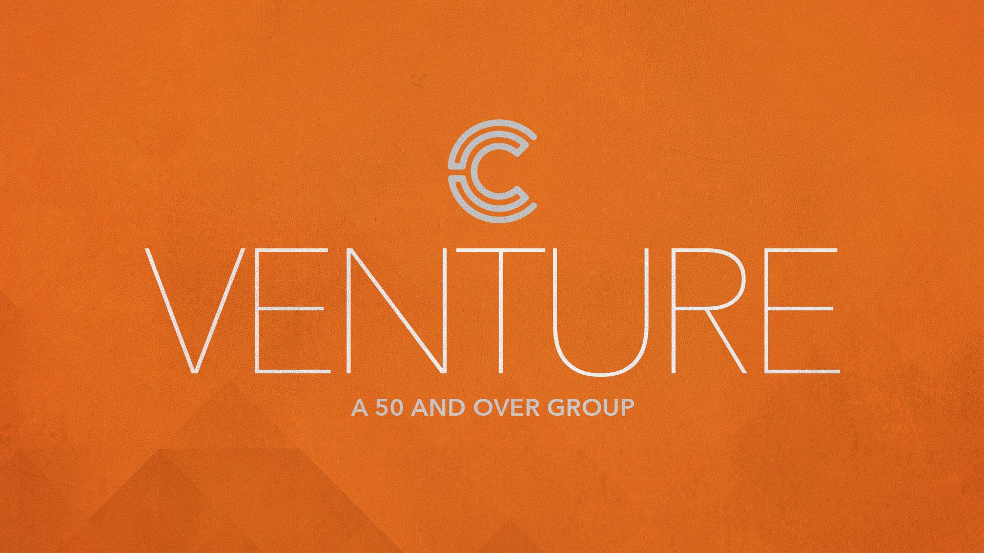 Venture: 50+