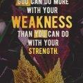 Weakness-MOBILE