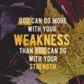 Weakness-SOCIAL