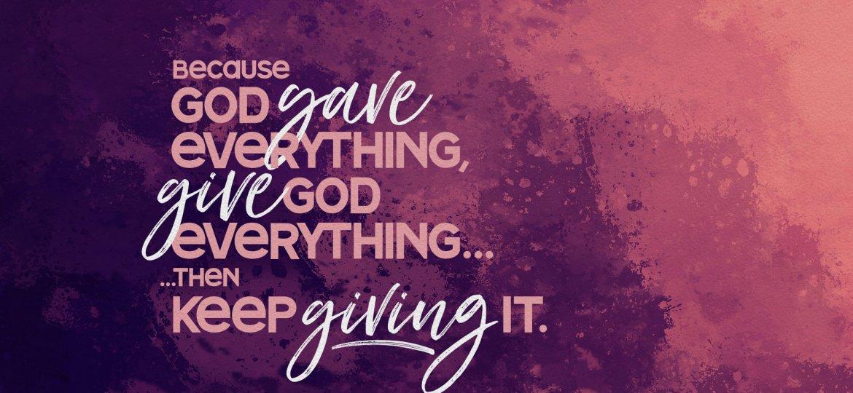 Giving-DESKTOP