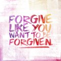 Forgive-SOCIAL