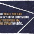 proverbs 3:5-6 Desktop
